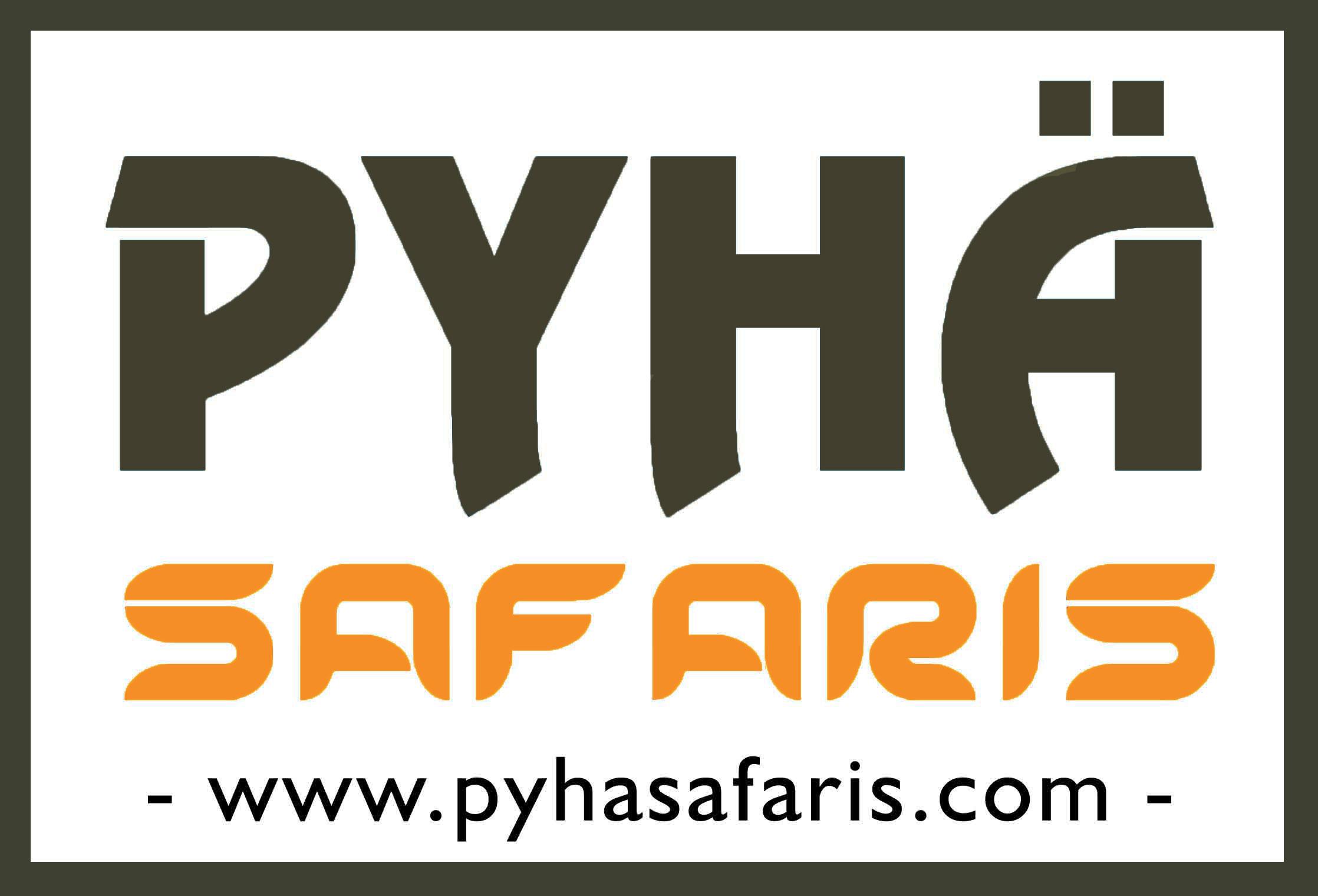 Pyhasafaris Ohjelmapalvelu